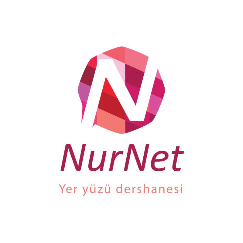 Nurnet logo youtube simge